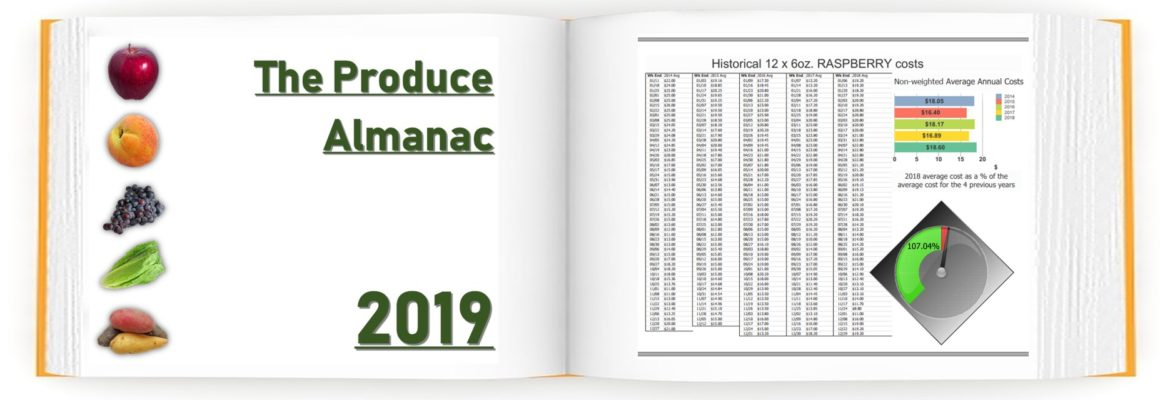 The Produce Almanac