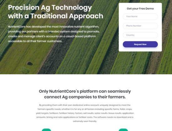 NutrientCore Limited