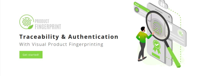 Product Fingerprint